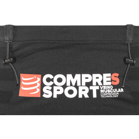 Compressport Pro Free Belt Black